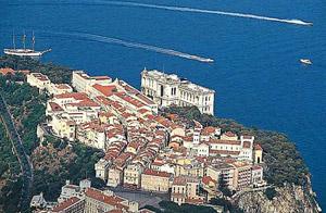 Города курорты отели монте карло