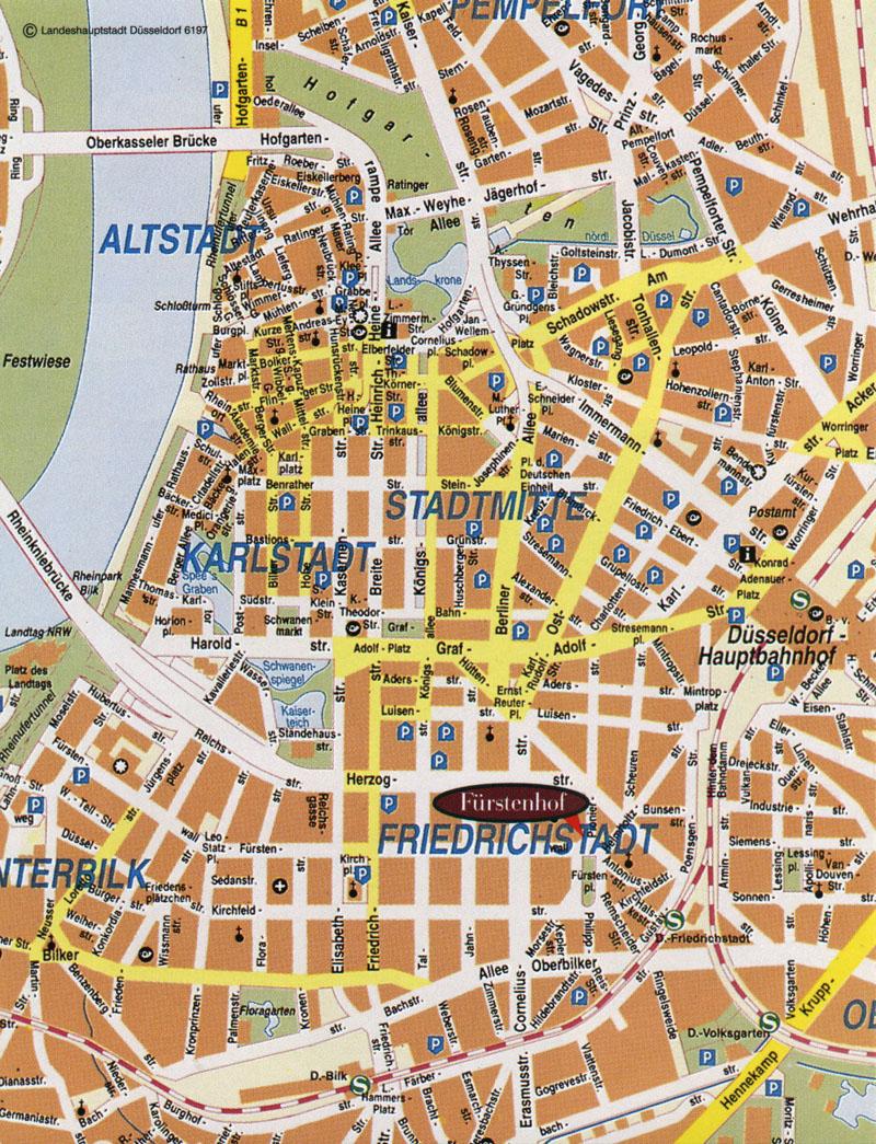 http://www.evropa.org.ua/data/map/map_dusseldorf.jpg